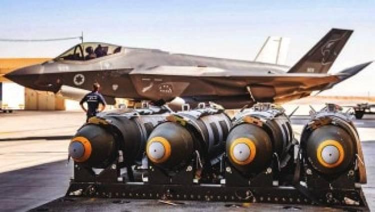 """تقرير: إسرائيل تعزز قدراتها الجوية لضرب """"نووي"""" إيران حال توصلها لاتفاق مع أمريكا"""