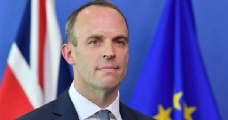 بريطانيا: نرحب بالتزام الولايات المتحدة حيال حلف الناتو