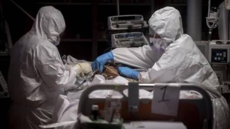الجزائر تسجل أول 6 إصابات بالسلالة الهندية المتحورة لفيروس كورونا