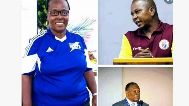 فيفا يوقف مسؤولة في هايتي هددت لاعبات لإقامة علاقات جنسية