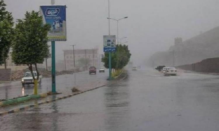 تحسن الطقس واستمرار احتمالات سقوط أمطار