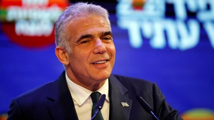 الرئيس الإسرائيلي يعلن اختيار يائير لابيد (منافس نتنياهو) لتشكيل حكومة جديدة