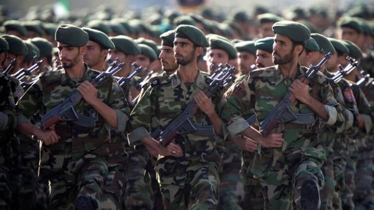 الحرس الثوري الإيراني: اذا اشتعلت عمليات الحوثيين ضد الإمارات سيحدث فيها ما يحدث في السعودية