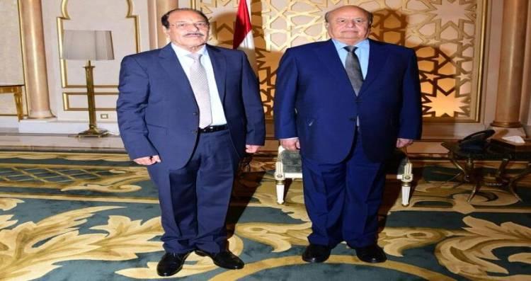 لقور يحمل الرئيس هادي مسؤولية معاناة الجنوبيين في ملف الكهرباء