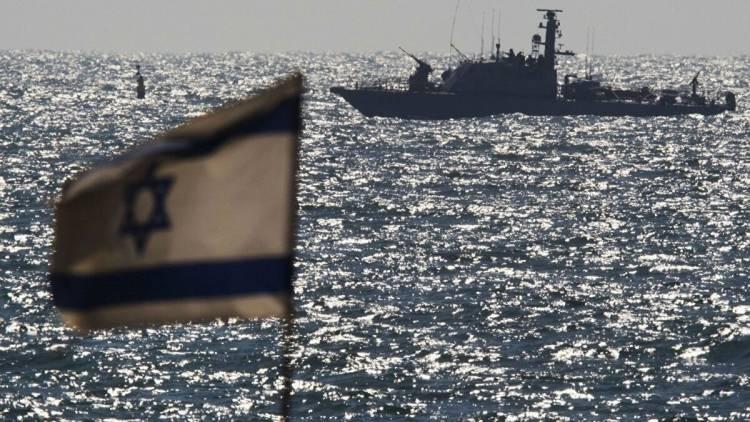 حماس تعلن استهداف بارجة إسرائيلية قبالة شواطئ غزة