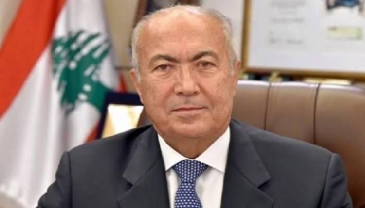 مخزومي يتهم الحكومة اللبنانية برفع الدعم بشكل سري