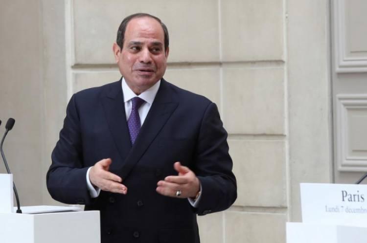 السيسي: مصر ملتزمة بمواصلة دعم الأشقاء في السودان لتحقيق الاستقرار والتنمية