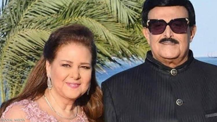 إعلامي مصري يعلن شفاء الفنانة دلال عبد العزيز من كورونا ويؤكد عدم إبلاغها بوفاة زوجها سمير غانم
