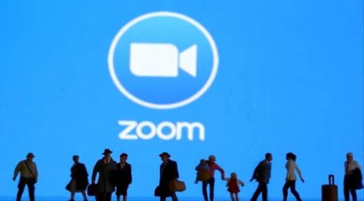 شركة Zoom تتوقع إيرادات بنحو 4 مليارات دولار في عام 2021