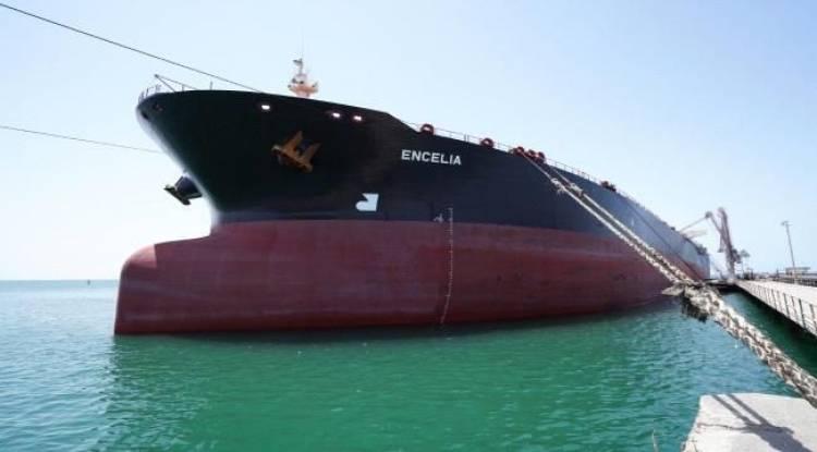 مصافي عدن يكمل تفريغ الدفعة الثانية من المشتقات النفطية من المنحة السعودية المقدمة لليمن