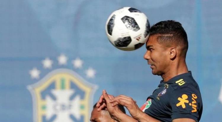 تمرد في معسكر منتخب البرازيل بقيادة كاسيميرو