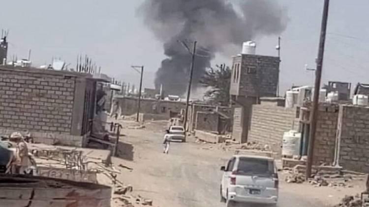 اليمن.. مقتل 12 شخصا على الأقل بانفجار عند محطة للوقود في مأرب