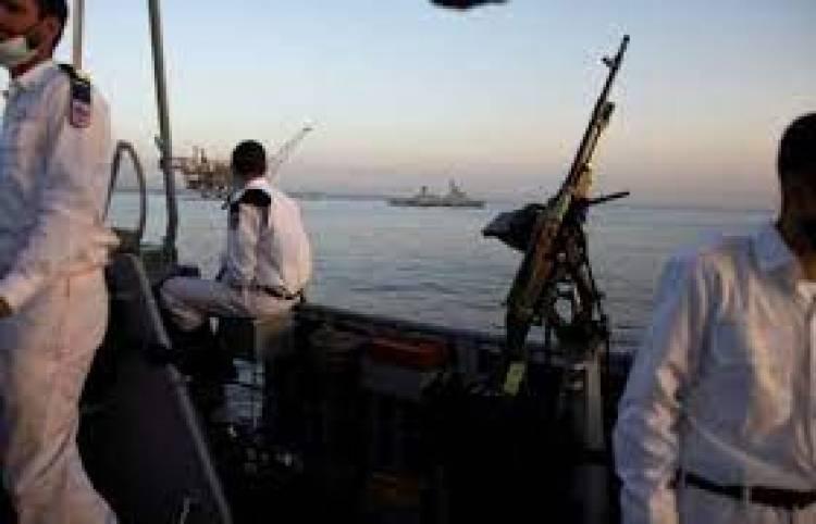 الجيش اللبناني يكشف تفاصيل خرق زورق بحري إسرائيلي مياهه الإقليمية
