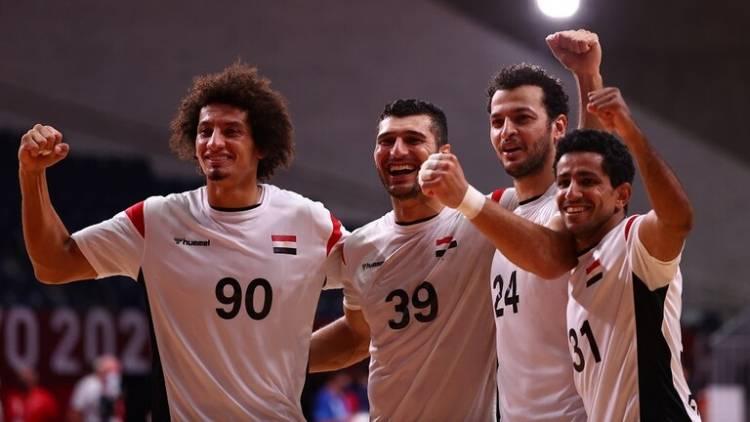 فرصة ذهبية أمام مصر لتحقيق إنجاز تاريخي في أولمبياد طوكيو
